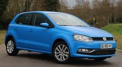 Essai Volkswagen Polo restylée 1.0 75 : un accès limité