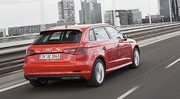 Essai Audi A3 Sportback e-tron : l'hybride sans compromis