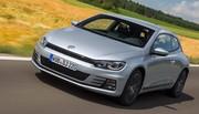 Essai VW Scirocco TSI 220 : Vieux pot mais bonne coupe