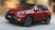 Essai Fiat 500X : Cinquecento des champs