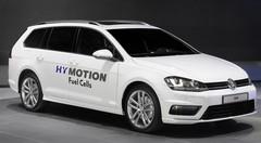 La VW Golf carburera-t-elle bientôt à l'hydrogène ?
