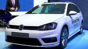 VW Golf HyMotion, choisir de ne pas choisir