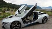 Pour faire face au succès, BMW va devoir augmenter la production de son i8