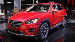 Mazda CX-5 restylé : qualité en hausse