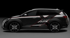Kia dévoile la voiture des X-Men
