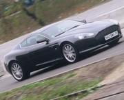 Essai Aston Martin DB9 : Rien que pour vos yeux