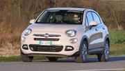 Essai Fiat 500X : la Fiat du renouveau