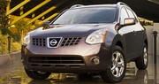 """Rogue : le nouveau """"rebelle"""" de Nissan"""