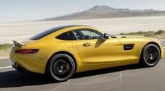 Essai Mercedes-AMG GT S, entre diva et dragster
