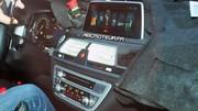 L'intérieur de la prochaine BMW Série 7