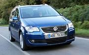 Essai VW Touran TSI 140 : subtiles progrès