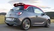 Opel dévoile le prix de l'Adam S : à partir de 18 900 euros