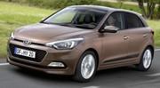Essai Hyundai i20 II : Elle a tout d'une grande