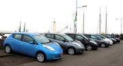 200 000 électriques Renault-Nissan, mais ce n'est pas cela qu'on attend
