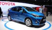 La voiture la plus produite en France est une japonaise