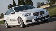 BMW : un prototype hybride de 680 ch