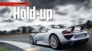 La Porsche 918 bat le record du tour Sport Auto au Mans
