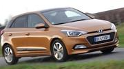 Hyundai i20 : convaincante inconnue