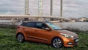 Essai Hyundai i20: un esprit de conquête