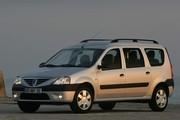 Dacia Logan break : le phénomène 2007