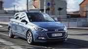 Essai Hyundai i20 (2014) : elle revient dans la course