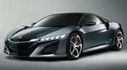 Honda : la NSX 2 déjà en rupture de stock