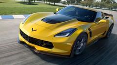 Nouvelle Corvette Z06, un prix… d'attaque !