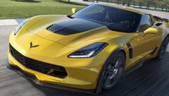 Chevrolet Corvette C7 Z06 : une supercar à moins de 100.000 €