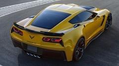 Tarif : la Corvette Z06 à 100 400 euros