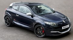 Renault : des futures RS hybrides ?