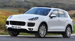 Essai Porsche Cayenne hybride : Il s'achète une conduite