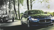 Joyeux anniversaire Maserati : Maserati fête ses 100 ans ce lundi 1er décembre 2014