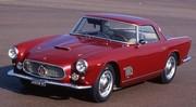 Les frères Maserati ouvraient leur atelier il y a 100 ans