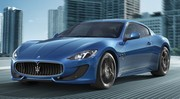 Historique : Maserati célèbre ses 100 ans ce lundi 1er décembre