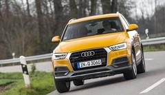 Essai Audi Q3 restylé : le fond plutôt que la forme