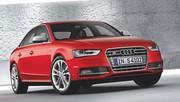 Essai Audi S4
