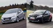 Essai comparatif Peugeot 208 GTI vs 208 GTI 30th : laquelle choisir ?