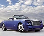 Rolls-Royce Phantom Drophead Coupé : Démesure à ciel ouvert