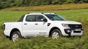 Essai Ford Ranger Wildtrak : Je suis un aventurier