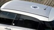 Fiat 500L Petit Bateau (2015) : une série limitée à 500 exemplaires