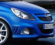 Opel Corsa OPC : Piment bleu