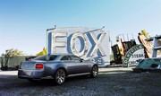 Ford Inteceptor Concept : Mustang des familles
