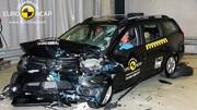 Euro Ncap : Logan MCV, Mini, Corsa et Forfour ne décrochent pas les 5 étoiles