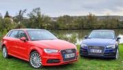 Essai Audi A3 e-tron : nouvelle référence des hybrides ?