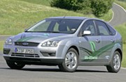 L'offre d'autos à l'E85 en France