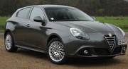Essai Alfa Romeo Giulietta 1.6 JTDM 105 ch : piccolo ma veloce
