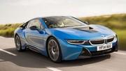 Top Gear a élu ses voitures de l'année