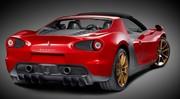 Ferrari Sergio : voici le premier exemplaire