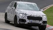 Le futur Audi Q7 inaugurera le premier hybride-diesel du groupe VW