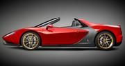 Ferrari Sergio : l'hommage à Pininfarina